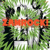 Welcome to Zamrock, Volume 2: How Zambia's