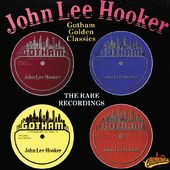 Gotham Golden Classics - The Rare Recordings