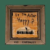 Is The Actor Happy? (2LPs - 180GV)