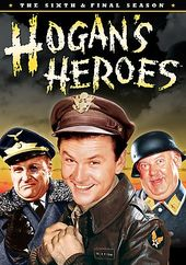 Hogan's Heroes - Complete 6th Season (4-DVD)