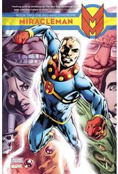 Miracleman 2: The Red King Syndrome