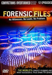 Forensic Files - Convictions Overturned: Cracking