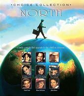 North (Blu-ray)