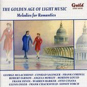The Golden Age of Light Melodies: Melodies for