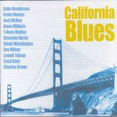 California Blues [Fremeaux]