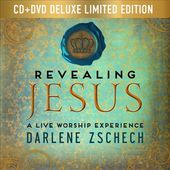 Revealing Jesus: A Live Worship Experience (2-CD)