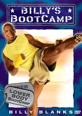 Billy's Bootcamp - Lower Body