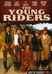 The Young Riders - Best of Season 1 - Volume 2