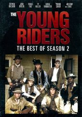 Young Riders - Best of Season 2 (2-DVD)