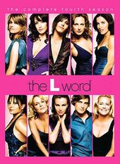 The L Word - Complete 4th Season (4-DVD)