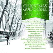 Christmas Goes Gospel, Volume 2