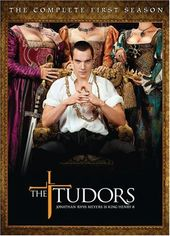 The Tudors - Complete 1st Season (4-DVD)