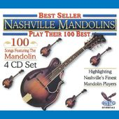 Nashville Mandolins Play Their 100 Best (4-CD)