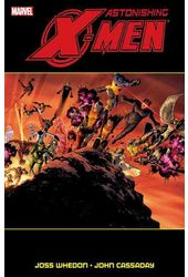 Astonishing X-Men Ultimate Collection 2