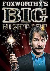 Foxworthy's Big Night Out - Complete Series