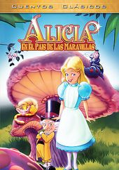 Alice in Wonderland - Alicia En El Pais Del Las