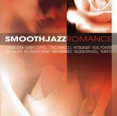 Smooth Jazz Romance