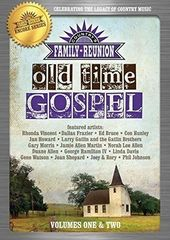 Country's Family Reunion: Old Time Gospel,