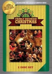 Country's Family Reunion: Christmas (2-DVD)