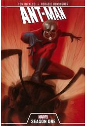 Ant-Man: Season One