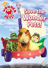 The Wonder Pets - Save the Wonder Pets