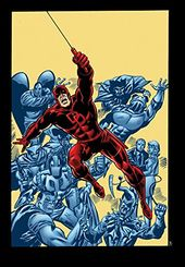 Essential Daredevil 4