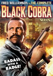 The Complete Black Cobra Series (Black Cobra /