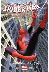 The Amazing Spider-Man 1.1: Learning to Crawl