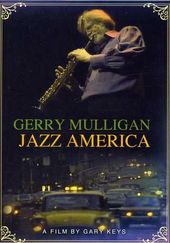 Gerry Mulligan - Jazz in America