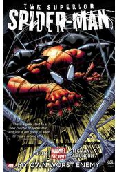 The Superior Spider-Man 1: My Own Worst Enemy