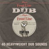 Front Line Presents Dub (2-CD)