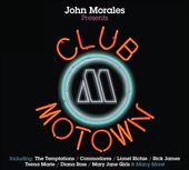 John Morales Presents Club Motown (2-CD)