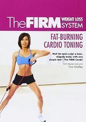 The Firm - Fat-Burning Cardio Toning