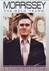 Morrissey - The Solo Years