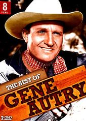 Gene Autry - The Best of Gene Autry (The Old Barn