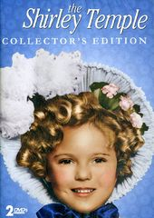 Shirley Temple - Collector's Edition: The Little