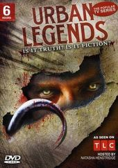 Urban Legends - Volume 1 (2-DVD)