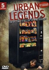 Urban Legends - Volume 2 (2-DVD)