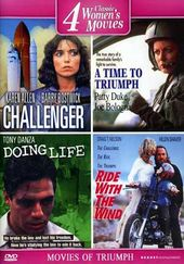 Lifetime Films - Movies of Triumph (Challenger /