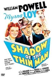 The Thin Man - Shadow of the Thin Man