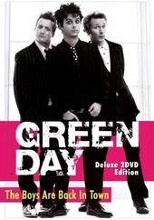 Green Day - The Boys Are Back In Town:
