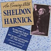 Evening with Sheldon Harnick (Live)