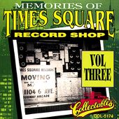 Memories of Times Square Record Shop, Volume 3