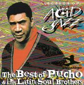 Legends of Acid Jazz: The Best of Pucho & His
