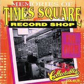 Memories of Times Square Record Shop, Volume 4
