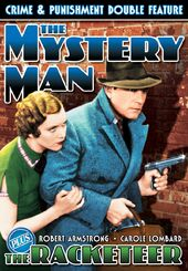 The Mystery Man (1935) / The Racketeer (1929)