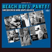 Beach Boys Party [Uncovered and Unplugged] (2-CD)