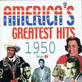 America's Greatest Hits: 1950