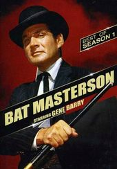 Bat Masterson - Best of Season 1 - Volume 1
