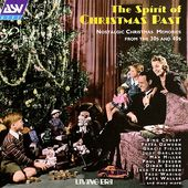 Spirit of Christmas Past [ASV / Living Era]